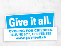 Cycling for Children