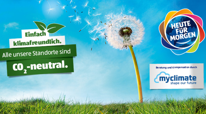 CO2-NEUTRAL MIT MYCLIMATE