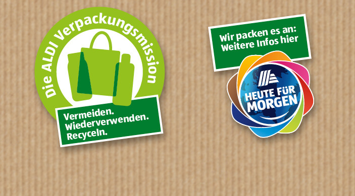 VERPACKUNGSMISSION